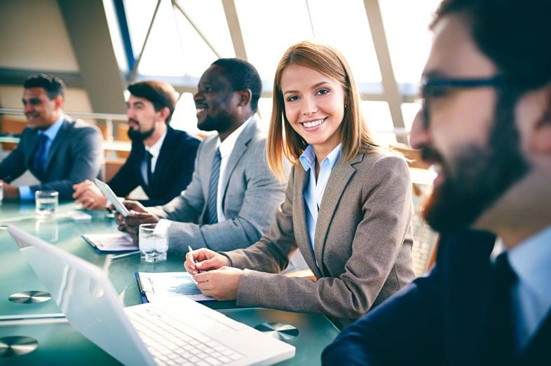Academic Course - Online Sales Training