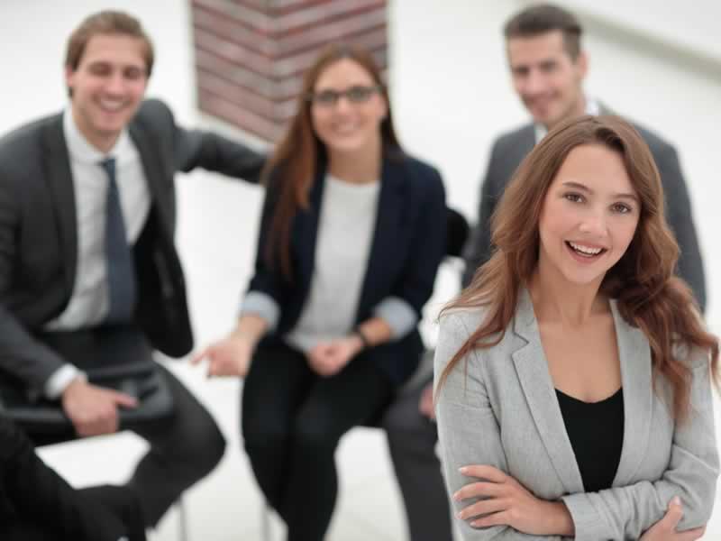 HOME - Sales Talent